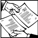 Бывшие партнеры и договор займа