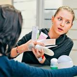 Как расторгнуть договор купли-продажи косметики в кредит