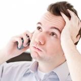 Звонки по чужим кредитам